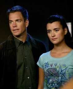 NCIS | NCIS (2003-present) Equally cocksure — him in his pop-culture references, her in her Mossad-trained ass-kicking skills — the Tiva relationship has always been fiery. Sparks…