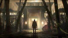Wraith: The Oblivion - Afterlife Brings VR to Vampire: The Masquerade's Universe Artist Games, Mystical World, World Of Darkness, The Great White, Oblivion, Dark Fantasy, Werewolf, Vr, Masquerade