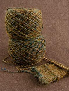like tweed