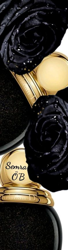 CHRİSTİAN DİOR  SEMRA Ö.B Recognition Awards, Perfume, Touch Of Gold, Gold Fashion, Gold Style, Love And Light, Her Style, Christian Dior, Black Gold