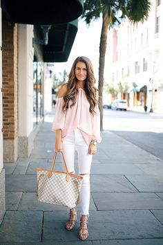 Charleston outfit