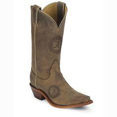 Nocona Women's University of Alabama College Boots