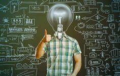 A Creative Secret to Problem Solving