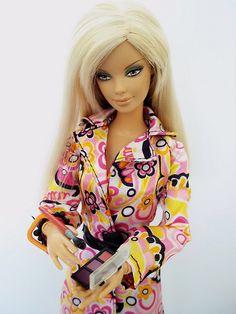 Barbie ♥ make up | Flickr - Photo Sharing!