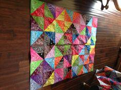 **Bandana quilts**  I think we should make these! @jeanettemccartney