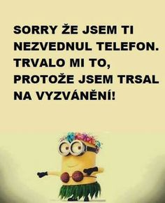Přesně Minion Jokes, Comedy, Funny Memes, Lol, Humor, Quotes, Wallpapers, Craft, Africa