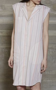 Croix Dress