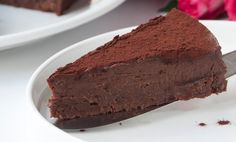 Recept za rum kasato – jednostavan i veoma ukusan kolač Cake Recipes, Dessert Recipes, Desserts, Vegan Kitchen, Sweet Home, Food And Drink, Sweets, Chocolate, Healthy