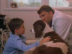 Miracle Dogs (2003-TV) Kate Jackson, Stacy Keach, Rue McClanahan, Josh Hutcherson - YouTube