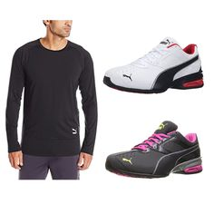 [$4.01 save 74%] Amazon Deal of the Day: Up to 50% Off PUMA Shoes Clothing & More #LavaHot http://www.lavahotdeals.com/us/cheap/amazon-deal-day-50-puma-shoes-clothing/141149?utm_source=pinterest&utm_medium=rss&utm_campaign=at_lavahotdealsus