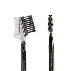 Avon Pro Brow Brush - Give your look the pro treatment with AVON's new expertly designed Brow Brush. Check out our Makeup Brushes today. Shop Now! Mascara Brush, Brow Brush, Eyebrow Pencil, Eyebrow Makeup, Avon Brochure, Brochure Online, Avon Sales, Avon Catalog, Makeup Sale