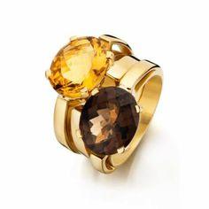 Peter De Maere - Collectie 19 - Ringen