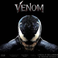 VENOM CinemaCon Footage Leaks Online - Get Your First look At Tom Hardy In The Monstrous Symbiote Suit!