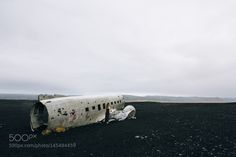 Leaving only rust behind II. by juliawengenroth