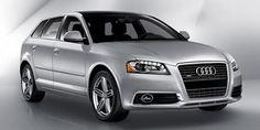 2013 Audi A3  2.0T Premium Manual