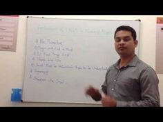 Application of 7 Habits in E-learning Project Management [Video]
