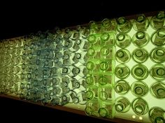 Bottles @ ABC Carpet NY