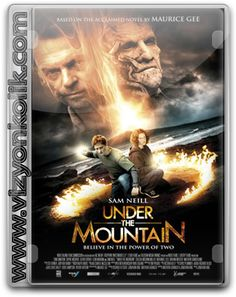 Sihirli Volkan & Under The Mountain filmi izle