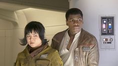 John Boyega Comments on the Harassment of Star Wars Actors