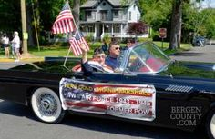 memorial day parades near charlotte nc