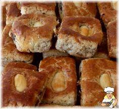 Süryani Çöreği (Mardin) - m.lezzetler.com
