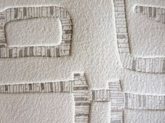 Paper Ponderings: Embossing