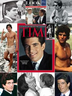 "John Fitzgerald Kennedy, Jr. (Nov. 25, 1960 – July 16, 1999), often referred to as JFK Jr. or John-John, was an American socialite, journalist, lawyer, and magazine publisher. He was the elder son of U.S. President John Fitzgerald Kennedy, Sr. and First Lady Jacqueline Lee Bouvier, and a nephew of Senators Robert Francis ""Bobby"" Kennedy and Edward Moore ""Ted"" Kennedy. He died in a plane crash along with his wife, Carolyn Bessette-Kennedy; and her older sister Lauren Bessette, on July 16…"