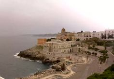 Santa Cesarea Terme