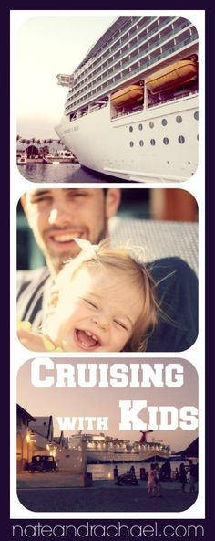 What to know before you cruise with kids--the good, the bad, and the yummy | @soldbyrob @holizhar :)