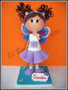 Fofucha Sandra