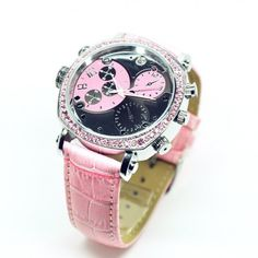 6003a2b3b4528 This watch looks like any colourful fun and stylish women s watch