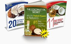 you reed book: The Coconut Oil Secret