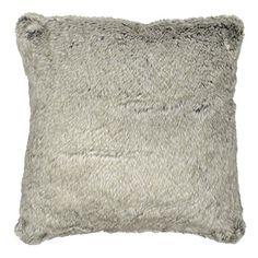 EHS Koala Faux Fur Pillow, 18 by 18-Inch Ellery Homestyles http://www.amazon.com/dp/B00LJVWQBU/ref=cm_sw_r_pi_dp_mkWvub0682R1F