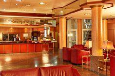 Lobby | RAMADA Hotel Europa Hannover