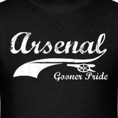 Gooner Pride!!
