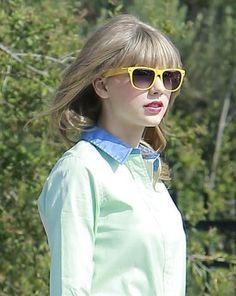 Taylor Swift #sunglasses