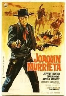 Joaquín Murrieta