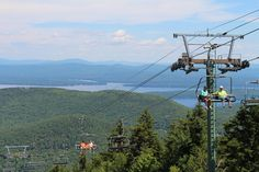 This Sunday, June 19th is the summer's first Belknap County Day! Bring proof of residence and enjoy free scenic lift rides and great discounts!