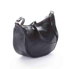 Bag LUA color: Black - Il Bisonte