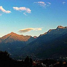 #meran #südtirol #travellife #travelphotography #instatravel #italien #italia #travelblogger #nature #mytravelgram #mountains #travelblog #tourist #summer #travel #reise #sunset