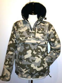 * * * carhartt Boarderjacke Blouson olive gemustert, Gr.M * * * Carhartt, Military Jacket, Ebay, Fashion, Clothing, Jackets, Moda, Field Jacket, Military Field Jacket