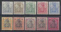 1900 Germania