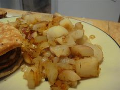 The yummiest turnip recipe I've had was shredded turnips sautéed with country ham and spices....yUM!
