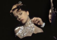 #StyleAsylum #Bejeweled #NicoleKidman #MoulinRouge