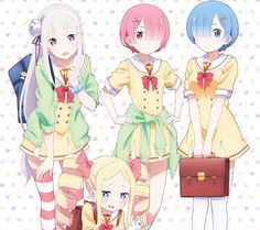 35681-Re_ZeroKaraHajimeru_IsekaiSeikatsu-Android (1)