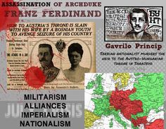 The assassination of Franz Ferdinand is truly an event that changed the world. Being the catalyst for World War I in 1914, its reverberations...