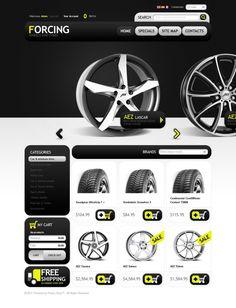Thiết Kế Web shop la zăng, lốp ô tô 246 - http://thiet-ke-web.com.vn/sp/thiet-ke-web-shop-la-zang-lop-o-246 - http://thiet-ke-web.com.vn