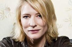 Interview: Cate Blanchett