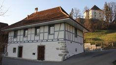 Schlossrued, Aargau: Tanzhüsli - Seminar- & Eventzentrum Rued