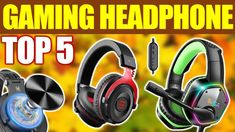 Top 5 Best Gaming Headphone on Aliexpress 2021 Gaming Headset, Gaming Headphones, Beats Headphones, Over Ear Headphones, Bluetooth, Wireless Headset, Gadget, Awesome, Top